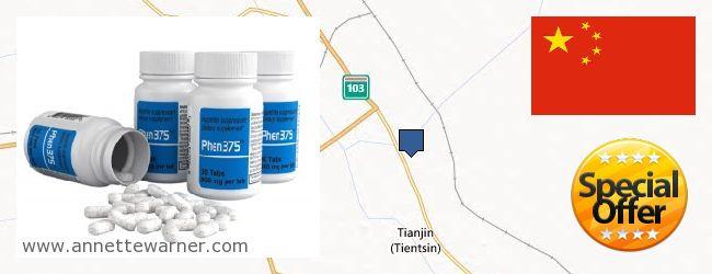 Where Can You Buy Phen375 online Tianjin, China