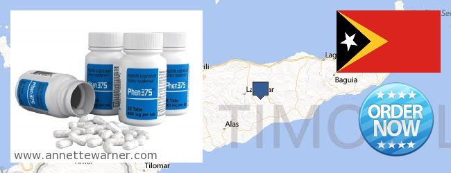 Where to Purchase Phen375 online Timor Leste