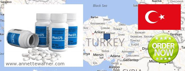Purchase Phen375 online Turkey