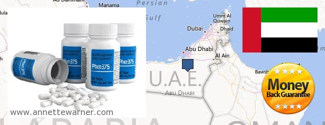 Purchase Phen375 online United Arab Emirates