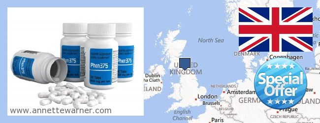 Best Place to Buy Phen375 online United Kingdom