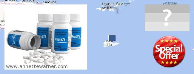 Where Can I Buy Phen375 online Virgin Islands