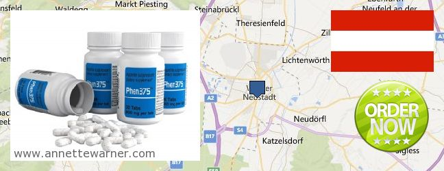 Purchase Phen375 online Wiener Neustadt, Austria