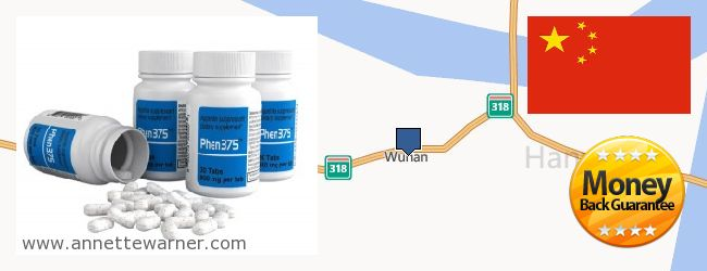 Where to Buy Phen375 online Wuhan, China