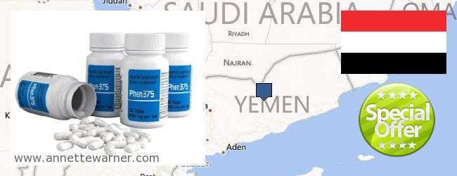 Where to Buy Phen375 online Yemen