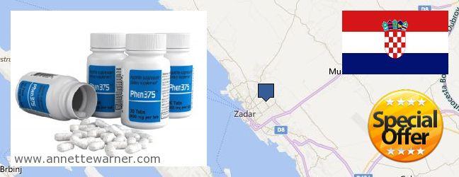 Where Can I Purchase Phen375 online Zadar, Croatia