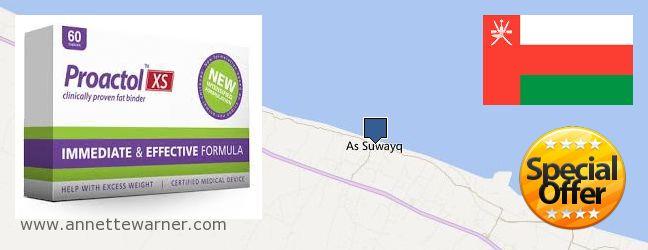 Where Can I Buy Proactol XS online As Suwayq, Oman