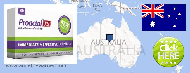 Where Can I Purchase Proactol XS online Australia