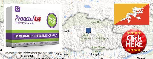 Где купить Proactol онлайн Bhutan