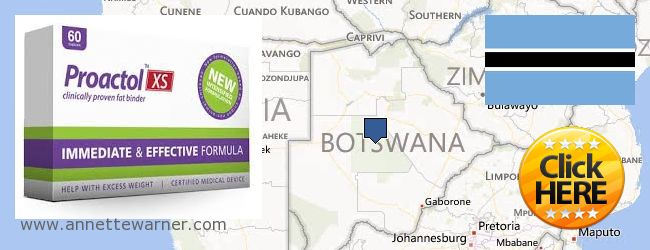 Where to Purchase Proactol XS online Botswana