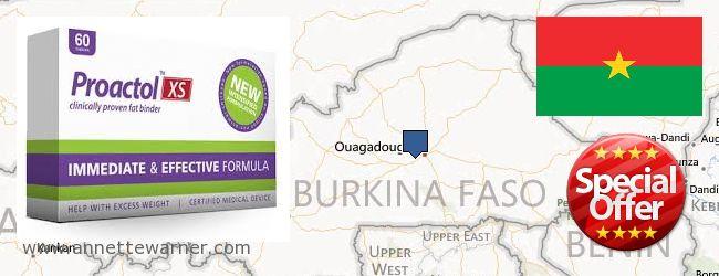 Purchase Proactol XS online Burkina Faso