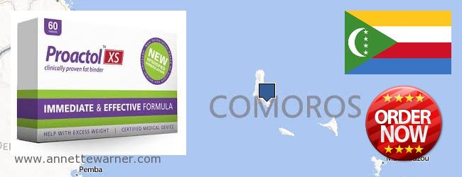 Where to Purchase Proactol XS online Comoros
