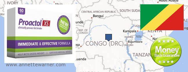Where to Buy Proactol XS online Congo