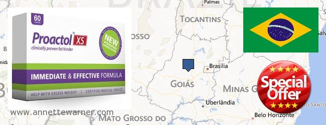 Where Can You Buy Proactol XS online Goiás, Brazil