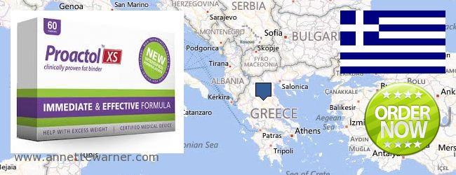 Where to Purchase Proactol XS online Greece