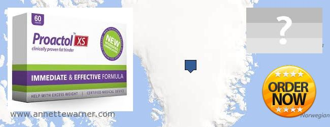 Where to Buy Proactol XS online Greenland