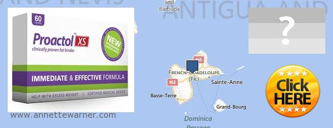 Best Place to Buy Proactol XS online Guadeloupe