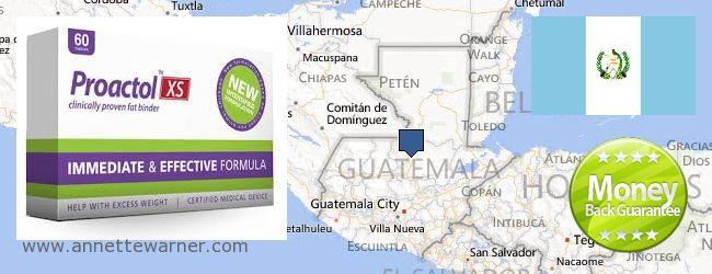 Buy Proactol XS online Guatemala