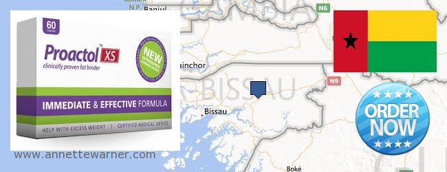 Where to Purchase Proactol XS online Guinea Bissau