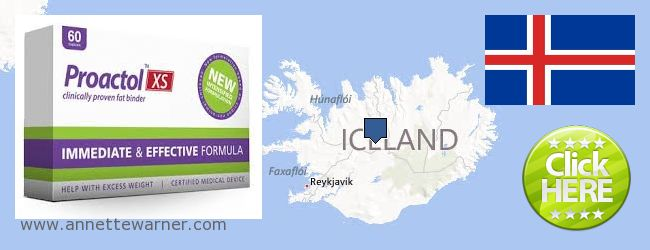 Where to Buy Proactol XS online Iceland