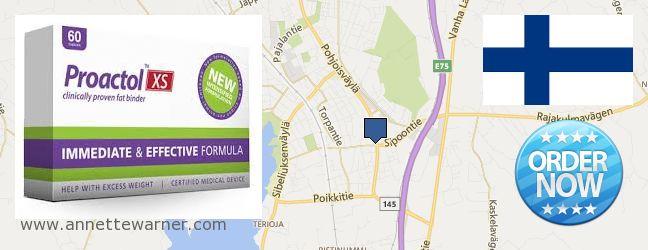 Where Can You Buy Proactol XS online Jaervenpaeae, Finland