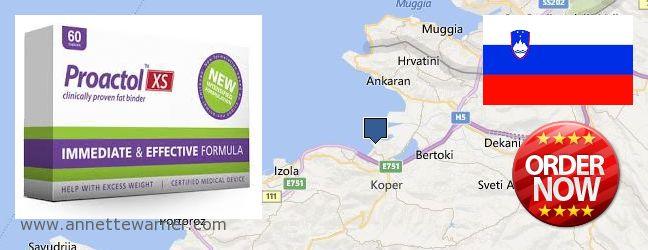 Where Can I Purchase Proactol XS online Koper, Slovenia