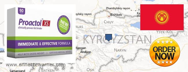 Where to Buy Proactol XS online Kyrgyzstan
