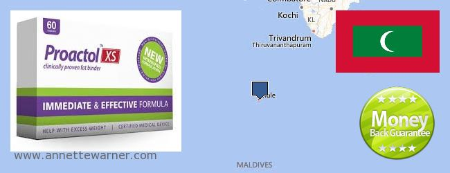 Where to Buy Proactol XS online Maldives