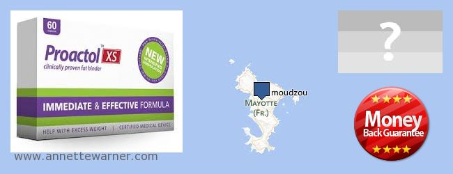 Where to Buy Proactol XS online Mayotte