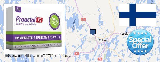 Where to Buy Proactol XS online Mikkeli, Finland
