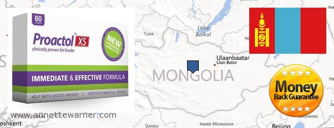 Where to Purchase Proactol XS online Mongolia