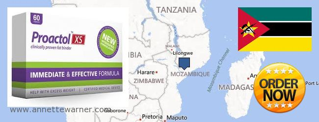 Where to Buy Proactol XS online Mozambique