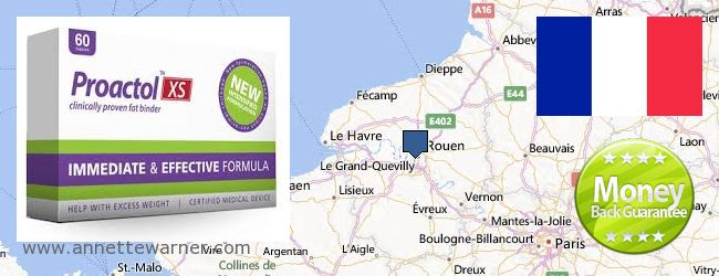 Where to Buy Proactol XS online Normandy - Upper, France
