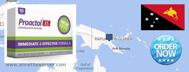 Purchase Proactol XS online Papua New Guinea