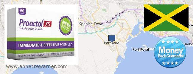 Buy Proactol XS online Portmore, Jamaica
