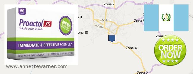 Where to Buy Proactol XS online Quetzaltenango, Guatemala