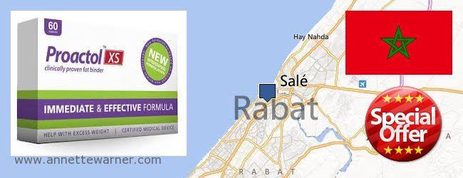 Buy Proactol XS online Rabat, Morocco