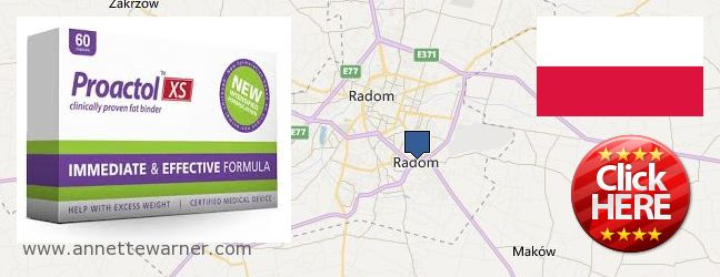 Best Place to Buy Proactol XS online Radom, Poland