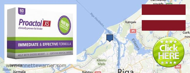 Purchase Proactol XS online Riga, Latvia