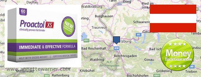 Where Can I Purchase Proactol XS online Salzburg, Austria