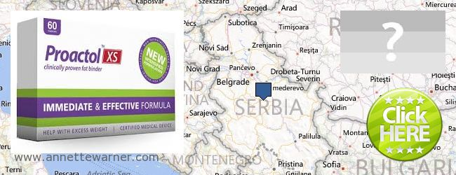 Where to Buy Proactol XS online Serbia And Montenegro