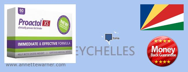 Where to Buy Proactol XS online Seychelles