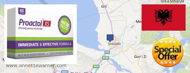 Where to Buy Proactol XS online Shkoder, Albania