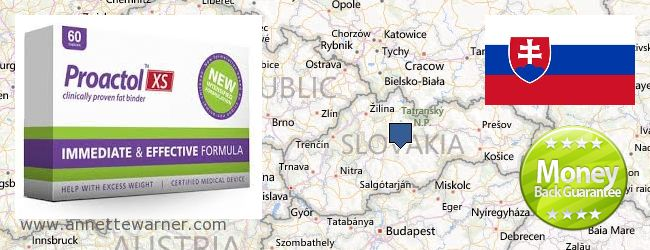 Where to Purchase Proactol XS online Slovakia