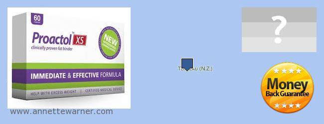 Where to Purchase Proactol XS online Tokelau