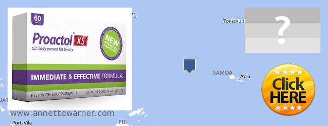 Where to Purchase Proactol XS online Wallis And Futuna