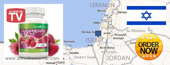 Best Place to Buy Raspberry Ketones online 'Akko [Acre], Israel