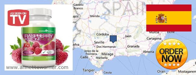 Where to Buy Raspberry Ketones online Andalucía (Andalusia), Spain