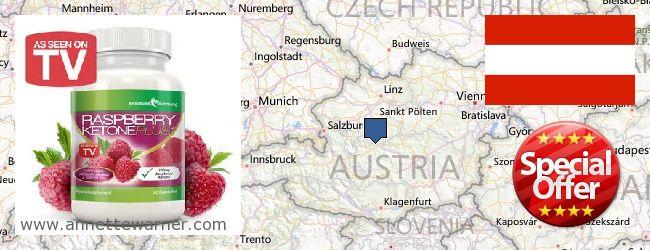Purchase Raspberry Ketones online Austria