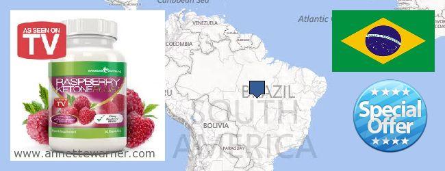 Best Place to Buy Raspberry Ketones online Brazil